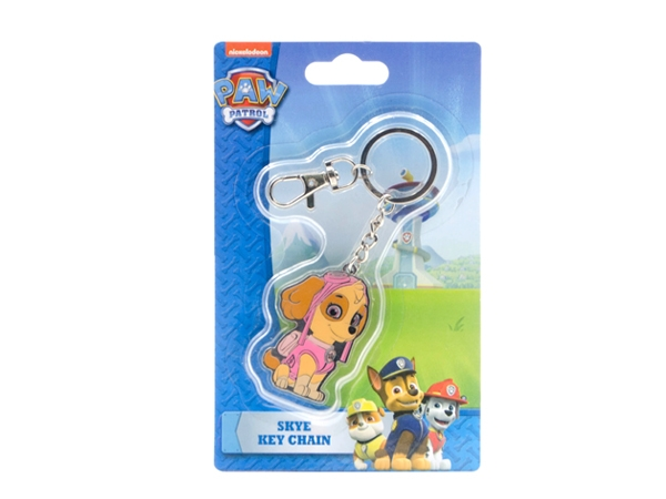 SKYE KEY RING