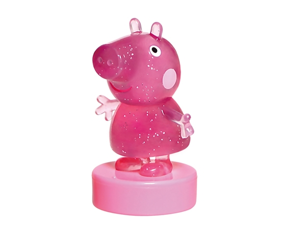 PEPPA MESTERY FIGURE STAMP