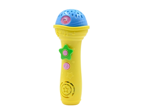 TOY MICROPHONE