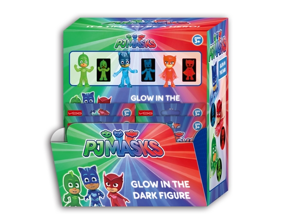 GLOW IN THE DARK FIGURE