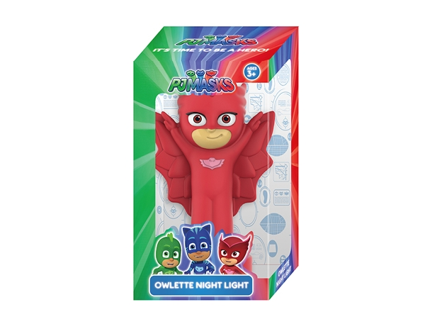 OWLETTE NIGHT LIGHT