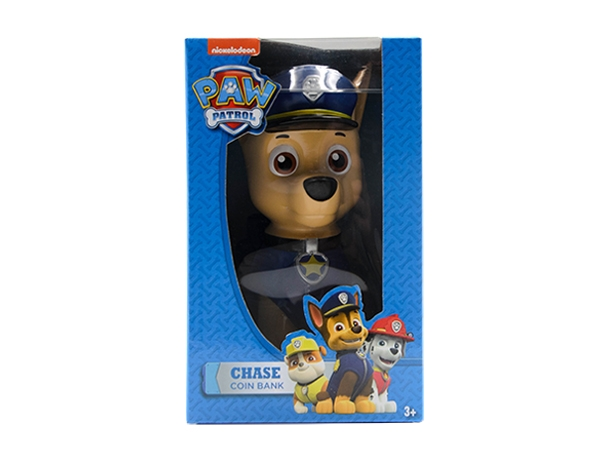 CHASE COIN BANK