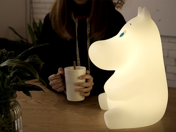 MOOMIN HOME LIGHT