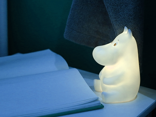 MOOMIN NIGHT LIGHT